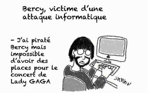 geek hacker bercy G20