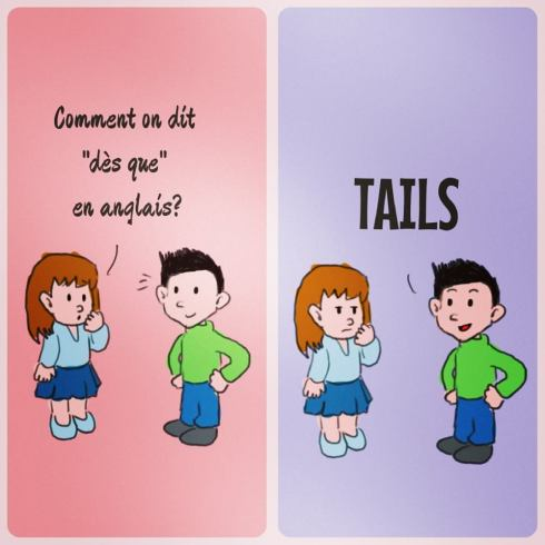 blague nulle tails queues