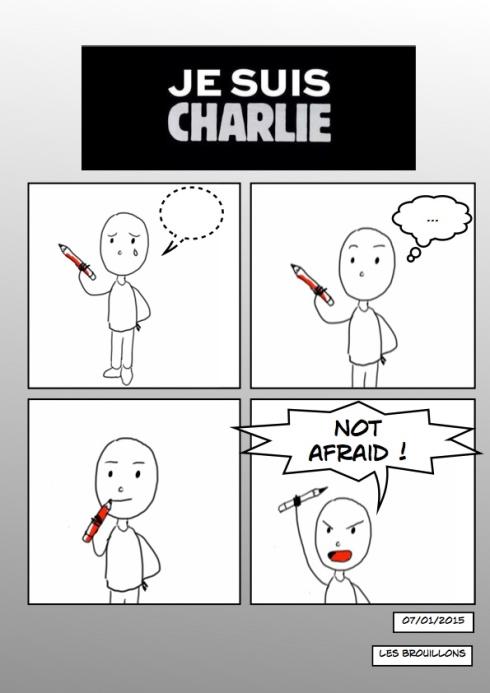 je suis charlie, caricature, terrorisme, islamisme, extrémisme