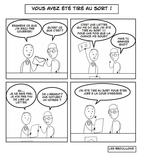 comment devenir jure d'assise