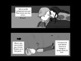 La triste fin